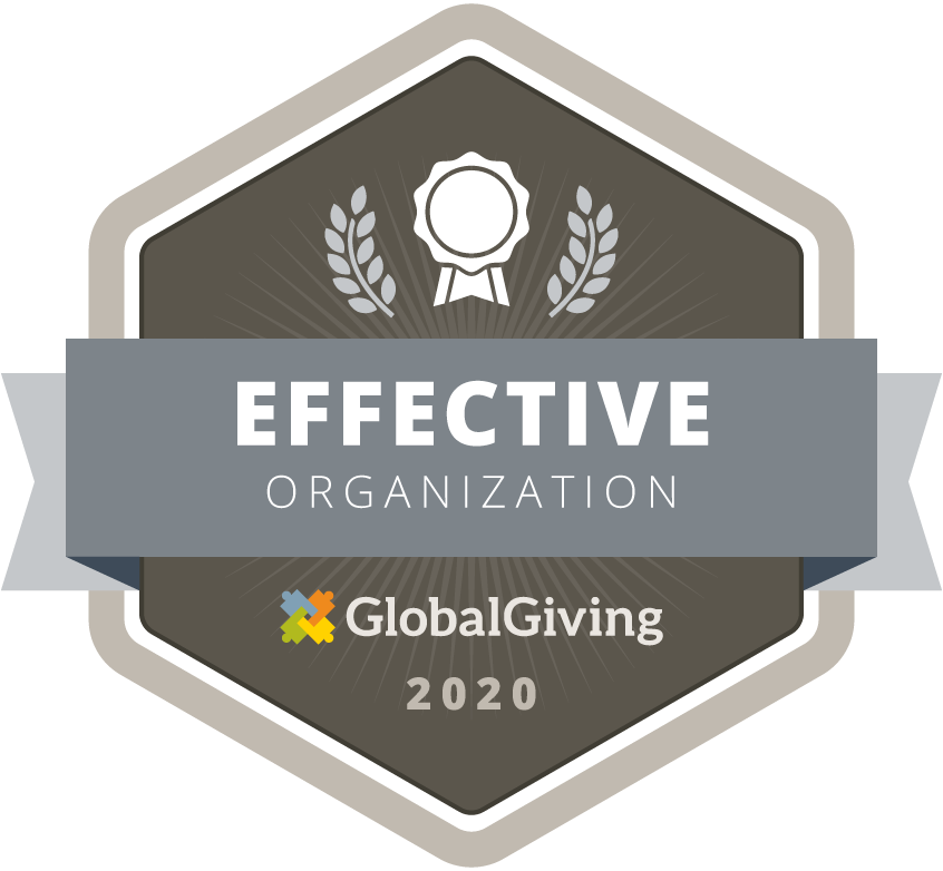 Global Giving - Effective Organization