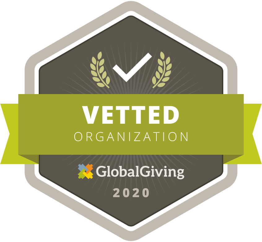 Global Giving - Vetted Organization