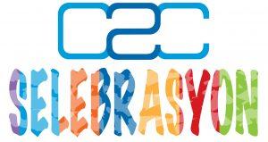Selebrasyon Logo