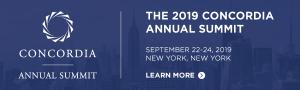 2019 Concordia Annual Summit
