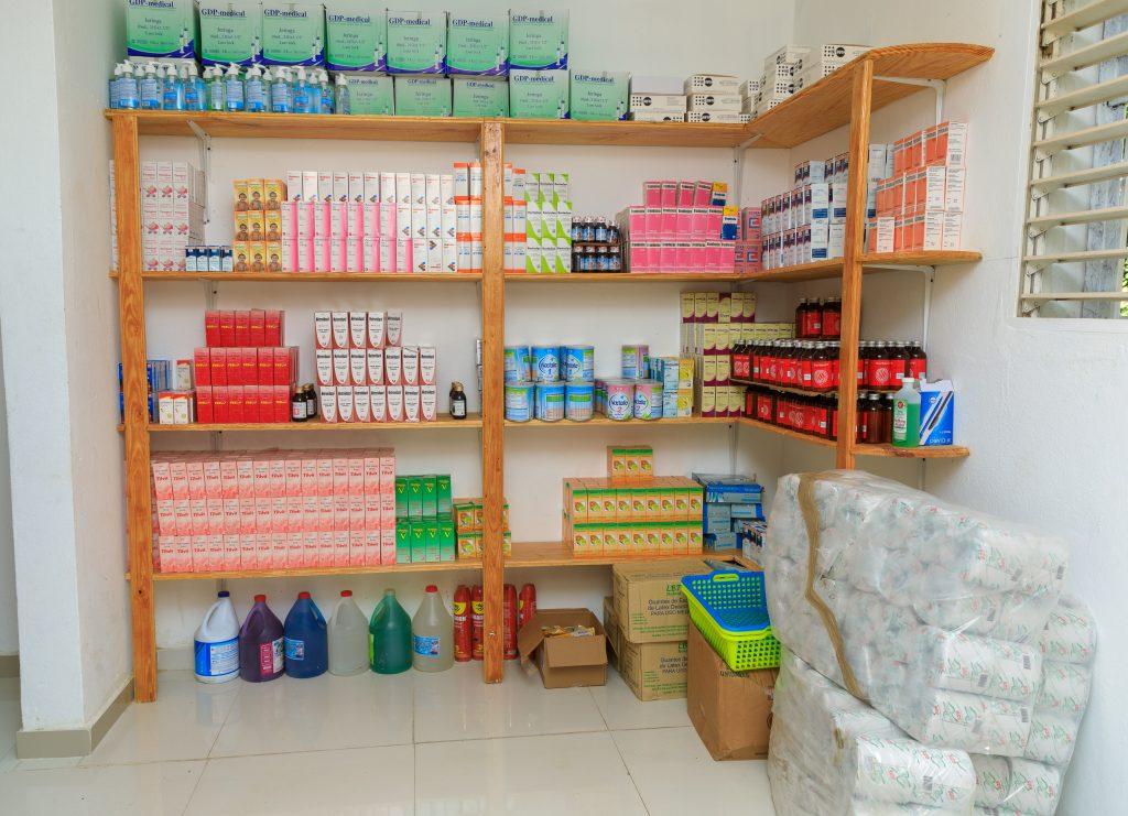 Leveraging Primary Care to Treat COVID-19 in Haiti